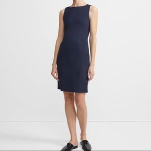 Theory size 2 office shift dress j.crew all saints